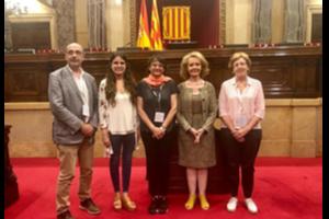 consellera-cultura-vilallonga-llengua-catalana-signes