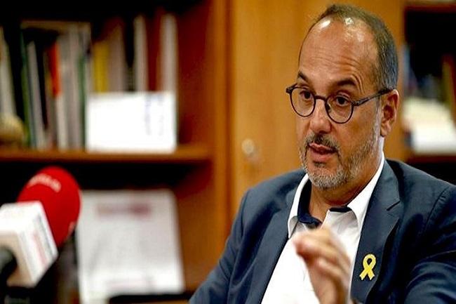 Carles-Campuzano director Dincat