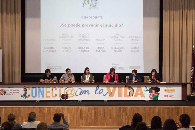 Unes 10 persones al dia es treuen la vida a Espanya, convertint el suïcidi en la primera causa de mort externa