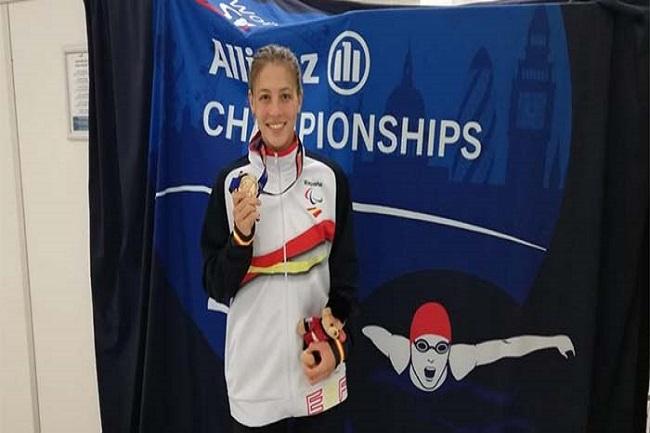 núria-marquès-campionat europa natacio paralimpica