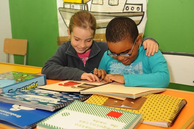 nou curs escolar alumnes cecs escoles oridnàries