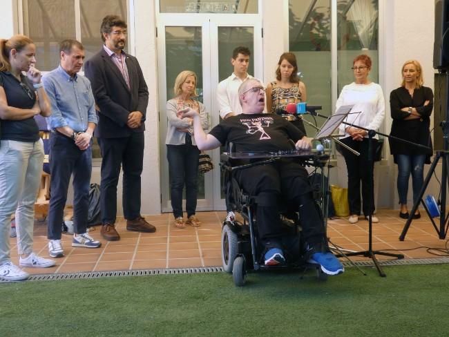 L'APPC de Tarragona demana que es garanteixin els drets de les persones amb paràlisi cerebral