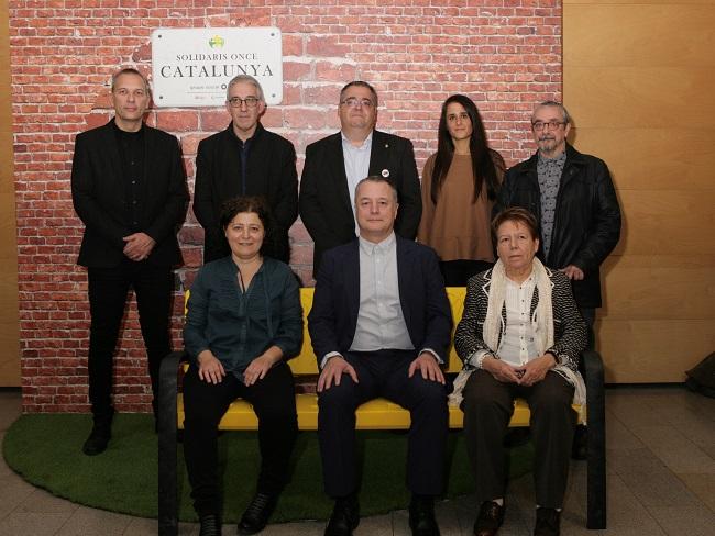 once premis solidaris representacio societat catalana
