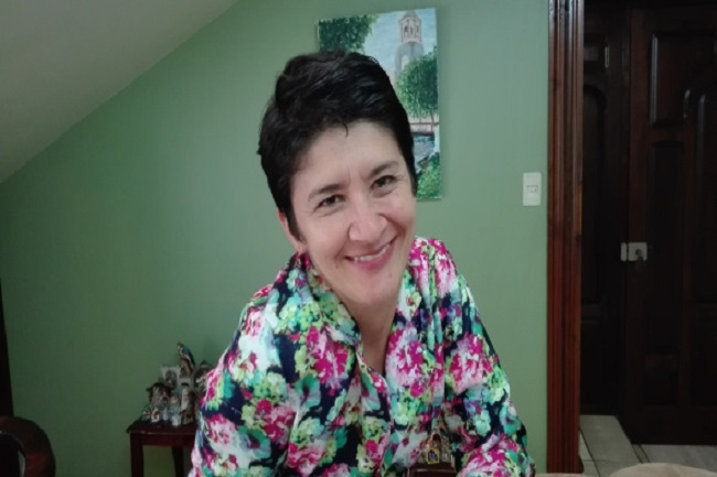 marcela ramirez estudiant universitat paralisi cerebral