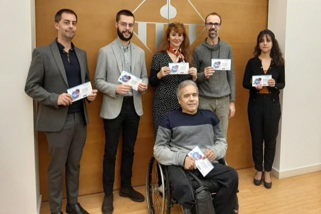 sabadell programa som capacos dia persones discapacitat