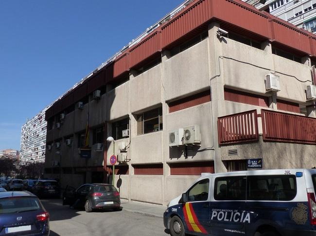 El CERMI demana al Ministeri de l'Interior informació detallada sobre l'accessibilitat de les comissaries de policia