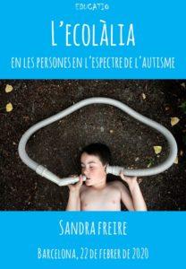curs ecolalia trastorn espectre autista