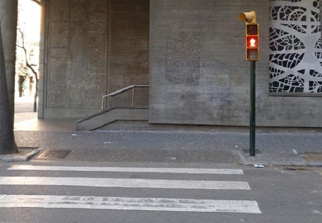 girona semàfors acústics accessibilitat persones discapacitat