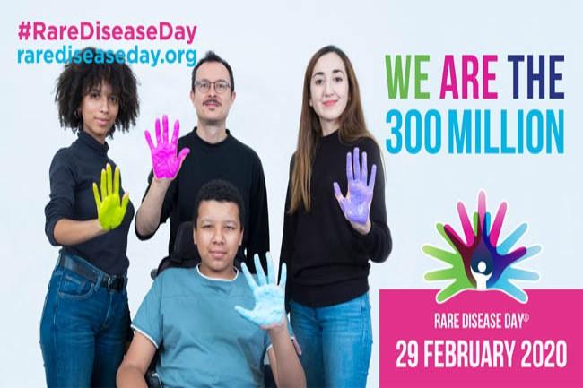 dia mundial persones malalties rares millor atencio