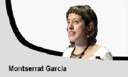 """L'experta Montserrat García, donarà una xerrada a DIXIT Vic sobre """"Dona, discapacitat i igualtat d'oportunitats"""""""