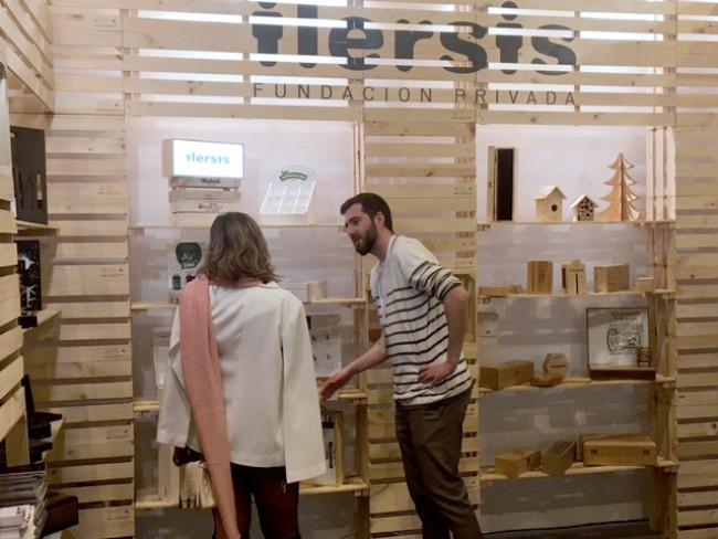 Ilersis presentarà al 34è Saló Gourmets els nous productes fabricats per persones amb discapacitat intel·lectual