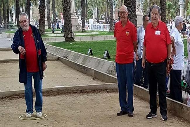 lliga catalana petanca inclusiva