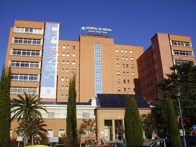MIFAS facilita l'estacionament gratis pel personal sanitari de l'Hospital Josep Trueta al pàrquing Vila Perpinyà