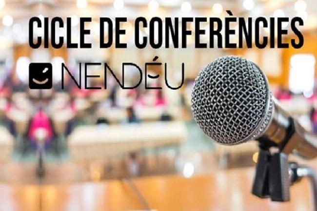 Arrenca un cicle de conferències de la Fundació Nen Déu per abordar la discapacitat intel·lectual