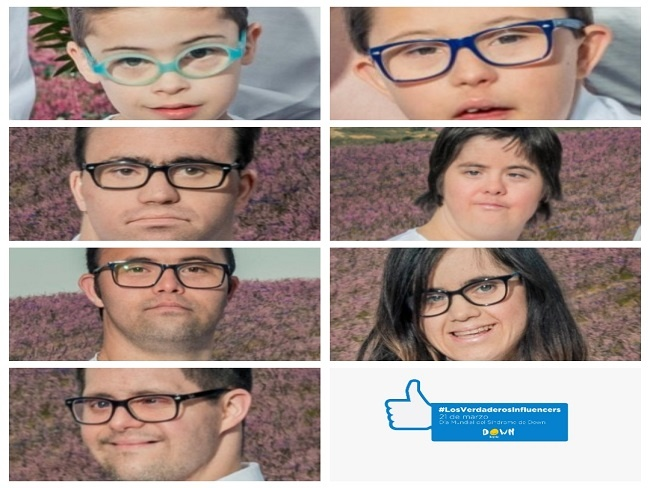 Down Lleida llançarà un vídeo amb la lectura del manifest creat pel Dia Mundial de la síndrome de Down