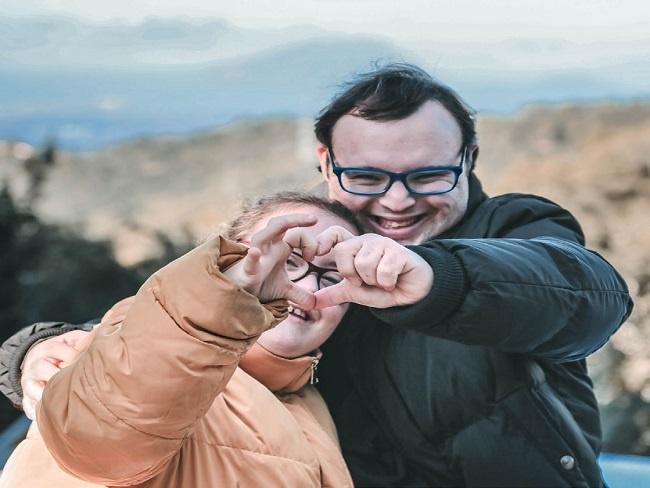 'Maravillosamente especial', una cançó a favor de la inclusió de les persones amb síndrome de Down