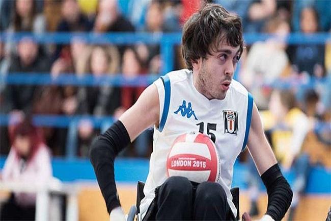 """Marc Subiron: """"El quad rugbi català gaudeix de molt bona salut"""""""