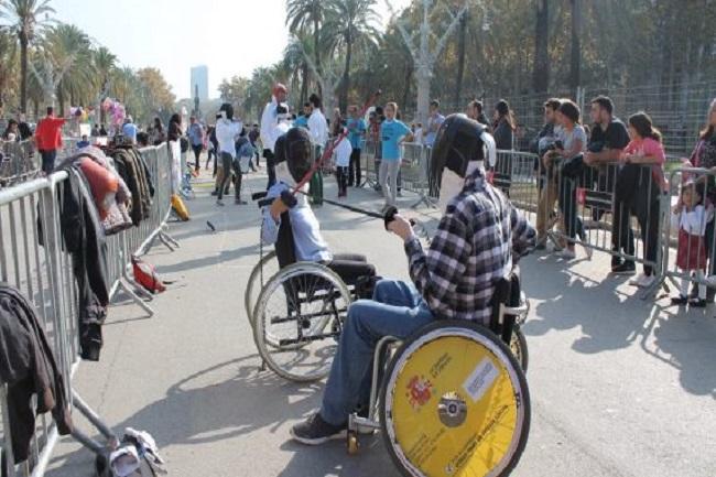 formació online persones discapacitat sales fitness