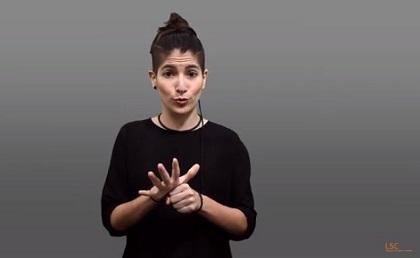 subvencions llengua de signes catalana