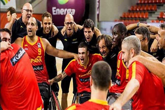 seleccio espanyola basquet cadira rodes