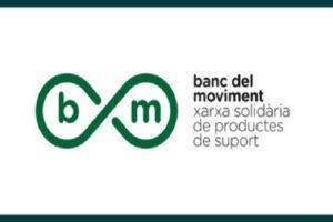 banc del moviment productes de suport