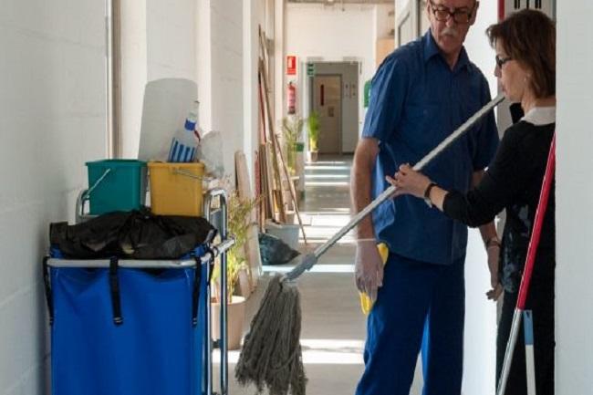 inclusio laboral persones discapacitat