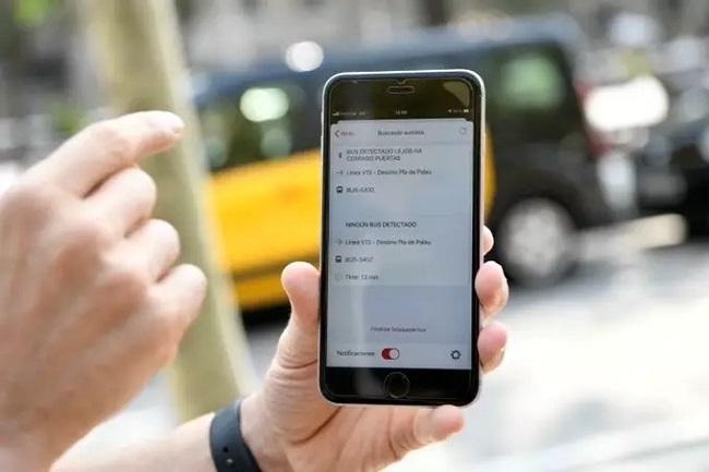 assistent virtual app mobil tmb