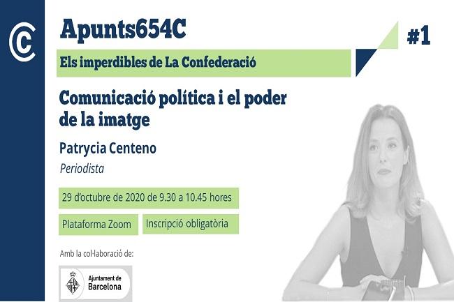 la confederacio cicle conferencies tercer sector social