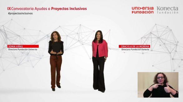 ajudes projectes inclusius fundacio universia i konecta premi uoc