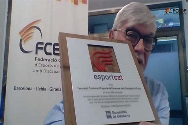 fcedf premis 12 de novembre acte 50 aniversari