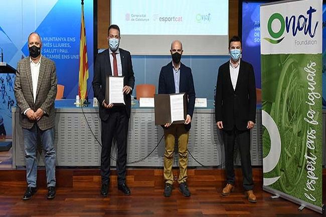 fcedf premis inclusius esport català programa hospisport