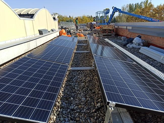 grup alba panells solars seu tarrega