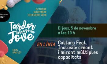 sessió en linia cultura feat tarragona jove