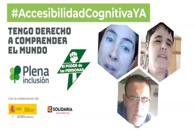 campanya accessibilitat cognitiva plena inclusio
