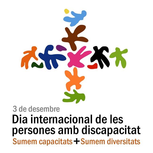 dia internacional persones amb discapacitat