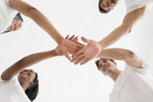 programa voluntariat inclusiu som fundacio