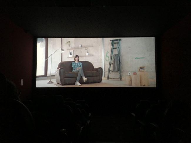 documental vida amb williams