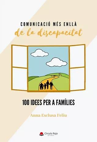 llibre comunicacio mes enlla de la discapacitat