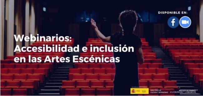 cicle webinaris teatre accessible espanya i america llatina