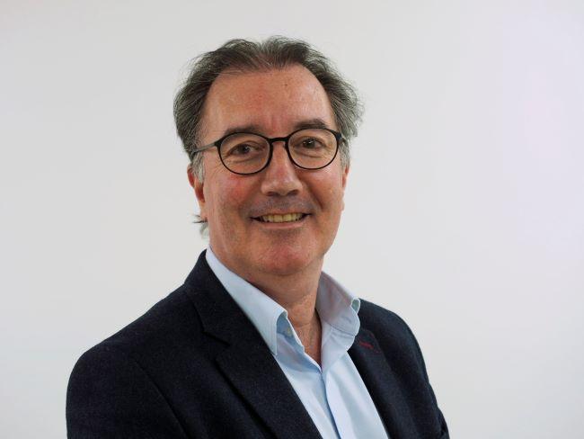 albert vidal, director general fundació el maresme discapacitat intel·lectual