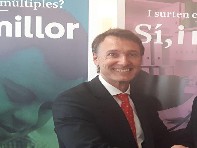 josep roset president federacio catalana centres especials de treball