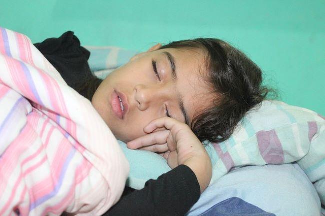 l'estudi vol analitzar patrons de la son en infants amb tdah i tea