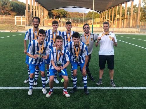 disport fc campio catalunya absolut futbol 7