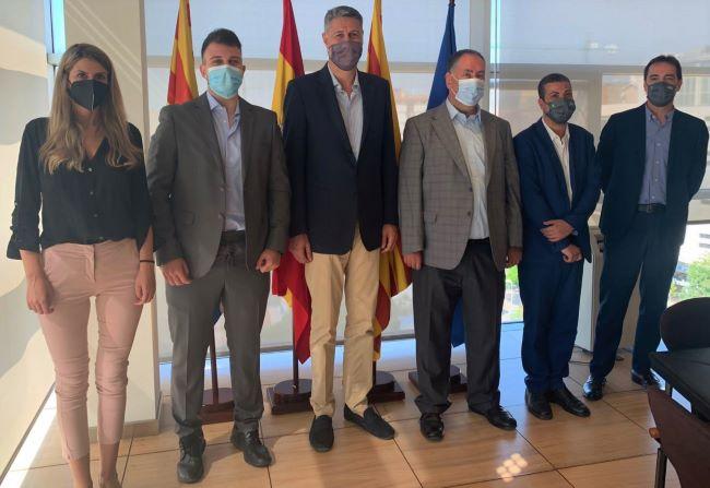 sergio guitian nou director agencia once badalona