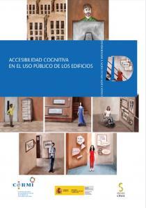 portada llibre cermi accessibilitat cognitiva espais públics