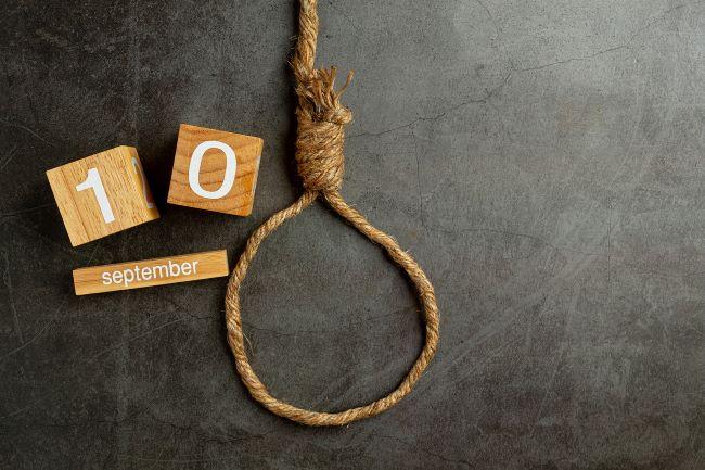 10 de setembre dia mundial prevenció del suïcidi