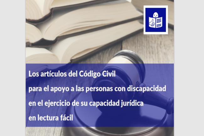 guia jurídica reforma codi civil suport persones amb discapacitat