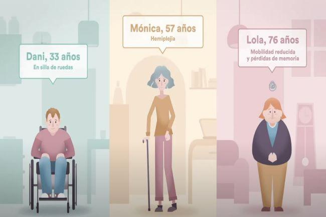 programa adaptacio funcional de la llar persones amb dependència