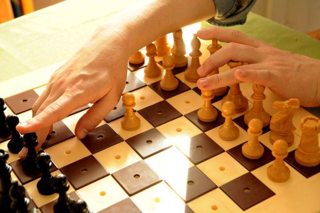 tauler d'escacs per a cecs
