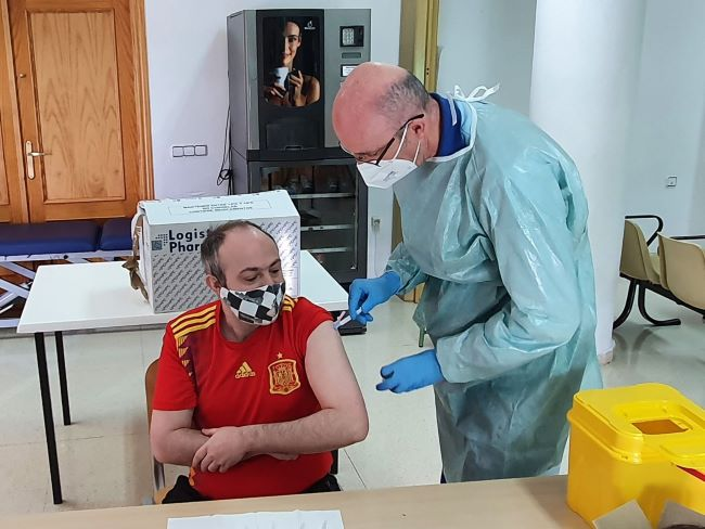 tercera dosi vacuna covid-19
